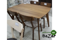 Стул MOROCCO WALNUT (таупе)
