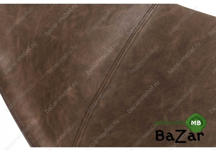 Стул Bruge CColl T-1006 brown nubuk